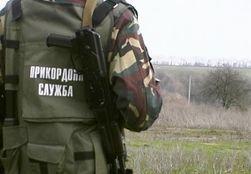 Украинский пограничник скончался в больнице в Ростовской области