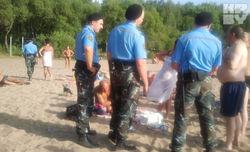 Нудисты Беларуси просят власти отдать им один из пляжей на Минском море