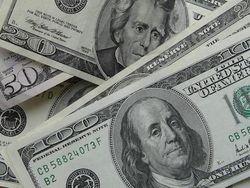 Курс доллара укрепляется после пресс-конференции главы ФРС