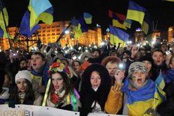 Евросоюз допускает введение адресных санкций против чиновников в Украине