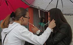 Российские ученые обещают вывести вакцину от курения на рынок через 5 лет