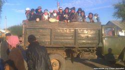 Растет количество жертв хлопкового сезона в Узбекистане