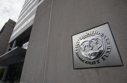 Первый транш кредита МВФ должен поступить в Украину в апреле-мае