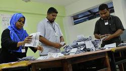 Второй тур выборов президента Мальдив назначен на 16 ноября– Верховный суд
