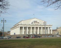 Санкт-Петербургская биржа больше не торгует белорусскими нефтепродуктами