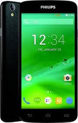 Philips показала новый смартфон Xenium I908 на Android 4.4 KitKat