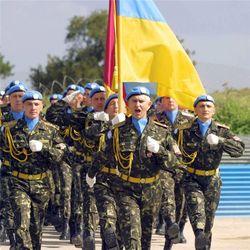Первый батальон Нацгвардии Украины выдвинул ультиматум власти