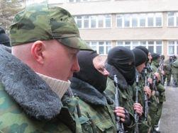 В Крым пошли гробы с боевиками, уехавшими воевать в Славянск