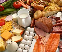 Минимальный месячный набор еды в Крыму стоит больше 1,5 тысячи гривен