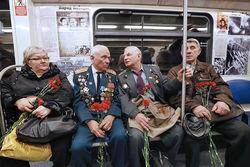 Во что обойдется бюджету РФ яркое празднование 70-летия Победы – СМИ