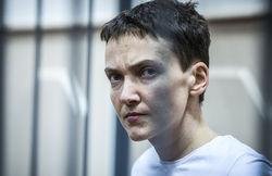 Московский суд рассмотрит дело Савченко 6 мая