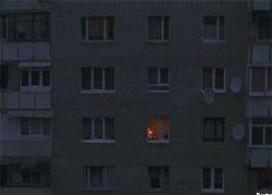 Свет в Севастополе дают по блату