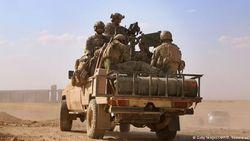 США призвали НАТО более активно вести борьбу с ИГ