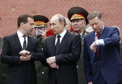Как будет уходить Путин – мнение Пионтковского