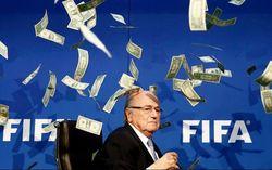 Проведена жеребьевка финала Чемпионата мира по футболу 2014 года - России повезло