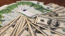 Курс доллара растет на Форекс на 0,18%: Германия ослабляется, риски с Украиной растут