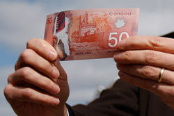 Курс доллара вырос против канадца на 0,22% на Форекс после слабых данных по занятости