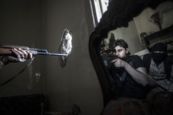 Сирийская оппозиция боится, что США заодно нанесут удары и по их позициям