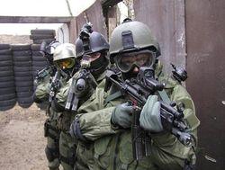 """СНБО: у Изварино замечены """"зеленые человечки"""""""