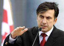 Саакашвили: РФ сделает для Крыма то же, что и для Абхазии