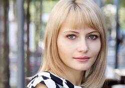 Пропавшая в Днепропетровске кандидат в депутаты Ульянова нашлась