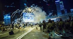 """Чем закончится """"революция зонтиков"""" в Гонконге"""