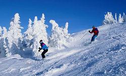 На горнолыжных курортах Болгарии ожидают снега