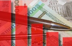 Как закончился сезон отпусков в банках Беларуси