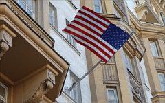 Унижение: почему россияне закапывают свои вещи перед посольством США в Москве