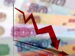 Когда рубль достигнет дна к курсу евро на форексе