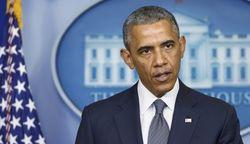 Обама: Россия борется за право сильного
