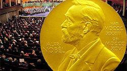 Соискатели на Нобелевскую премию затаили дыхание