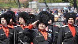 В Украину может зайти до 30 тысяч донских казаков – депутат Госдумы