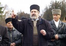 Курултай рассмотрит вопрос восстановления крымскотатарской автономии