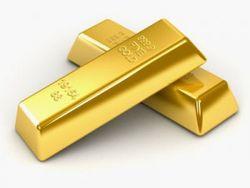 Трейдеры прогнозируют дальнейшее снижение цен на золото