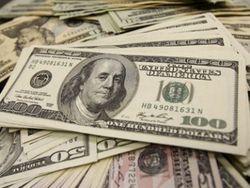 Курс доллара на Forex растет к мировым валютам