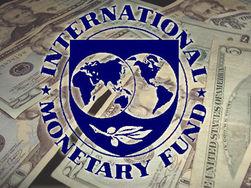 МВФ объединит третий и четвертые транши кредита для Украины