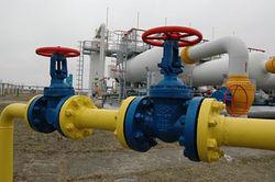 Транзит российского газа через Украину в Европу получит мировые тарифы