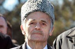 Джемилев стал персоной нон-грата в Крыму