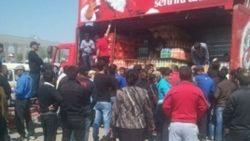 Coca-Cola пока еще не вернется на рынок Узбекистана