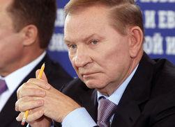 Кучма станет спецпредставителем Киева на переговорах по Донбассу
