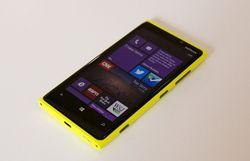 Все смартфоны Lumia на WP8 будут обновлены до 8.1