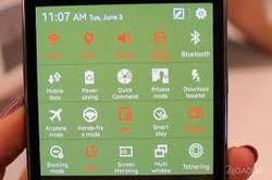 Смартфон Samsung Z будет работать на ОС Tizen