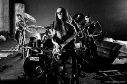 На Урале задержали польскую группу Behemoth из-за «неправильных» виз
