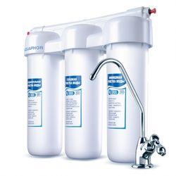 15 ведущих брендов и продавцов фильтров для воды сентября 2014г. в Интернете