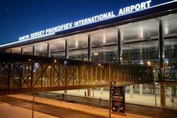 Аэропорт Донецка вне политики и не будет размещать окружкомы