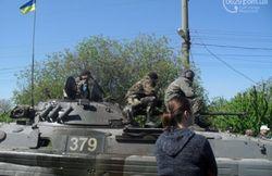 В Мариуполе проходит финальная зачистка от террористов