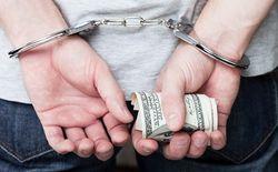 РФ намерена наказать коррупцию за границей при нарушении своих интересов