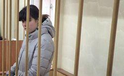 Бежавшая в ИГ студентка МГУ Караулова продолжала контактировать с боевиками