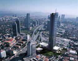 Знаменитый турецкий «Сапфир Стамбула» готовят на продажу
